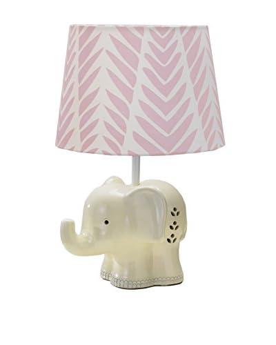 Lolli Living Elephant Lamp, Surina