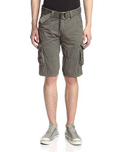X-Ray Men's Cargo Short