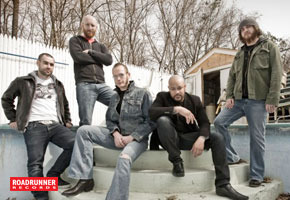 Image of Killswitch Engage