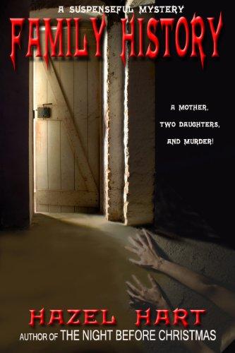 Book: Family History by Hazel Hart