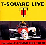 T-SQUARE LIVE feat.F-1 GRAND PRIX THEME