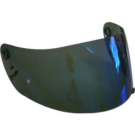Shoei Visi?re CX1-V Spectra Bleu [NON L?GALES POUR USAGE ROUTIER]