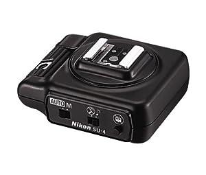 Nikon SU-4 Wireless Remote TTL Flash Controller