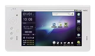 Smartia(スマーティア)/Android(TM)搭載の7インチタブレット(パールホワイト)