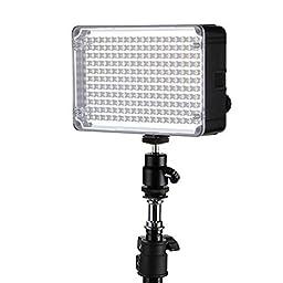 Aputure Amaran AL-198C LED Video Light
