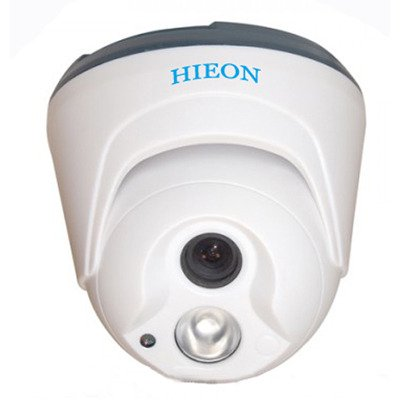 Hieon H80CARD10 800TVL Array Dome CCTV Camera
