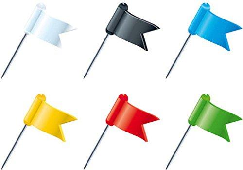 boite-de-20-epingles-drapeaux-hauteur-de-pointe-16mm-multicolore