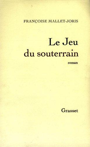 Le Jeu Du Souterrain