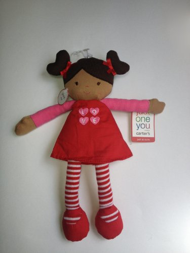 Carters Baby Doll