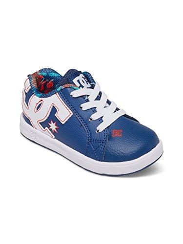 dc-court-graffik-elastic-ul-lowtop-skate-shoe-toddler-navy-9-m-us-toddler
