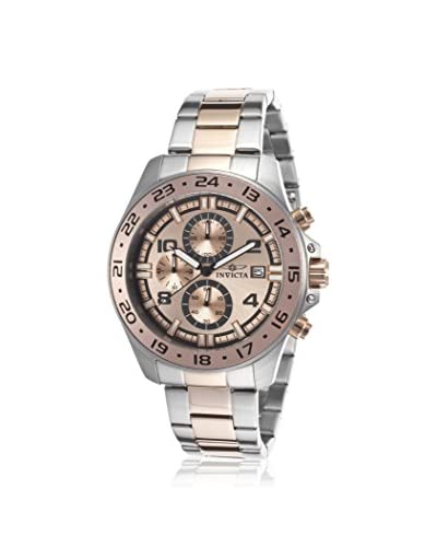 Invicta Men's 13868 Pro Diver Two-Tone Stainless Steel Watch