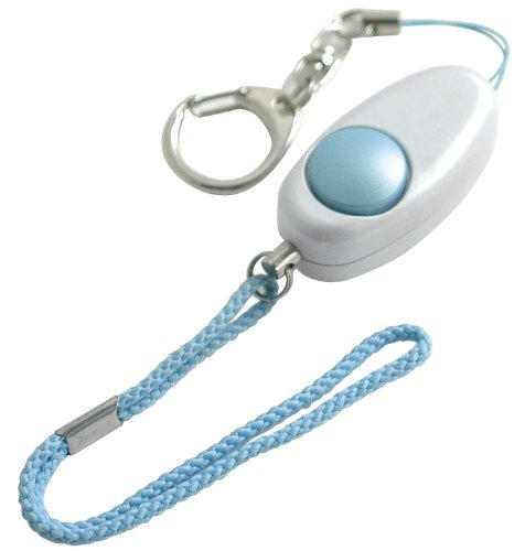 ELPA compact burglar alarms AKB-100 (BL) Blue