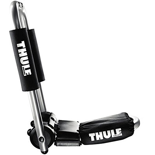 091021835672 - Thule 835PRO Hullaport Pro Rooftop Kayak Carrier carousel main 2