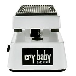 Dunlop CBM105Q Cry Baby Bass Mini Wah �١����� �ߥ˥����� �復�ڥ���