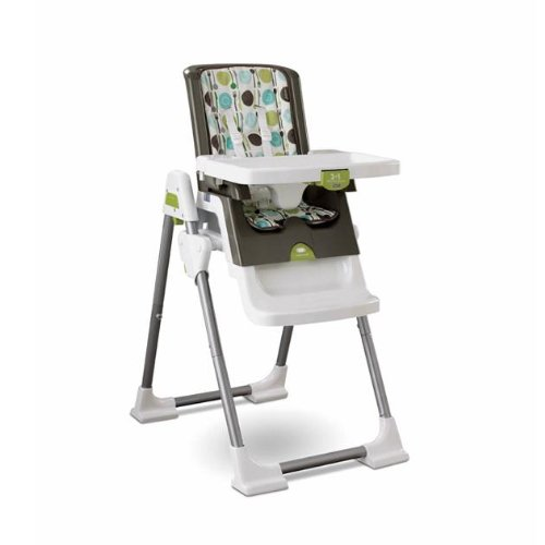 Fisher Price Dwell 3 in 1 High Chair Giovana Limamol