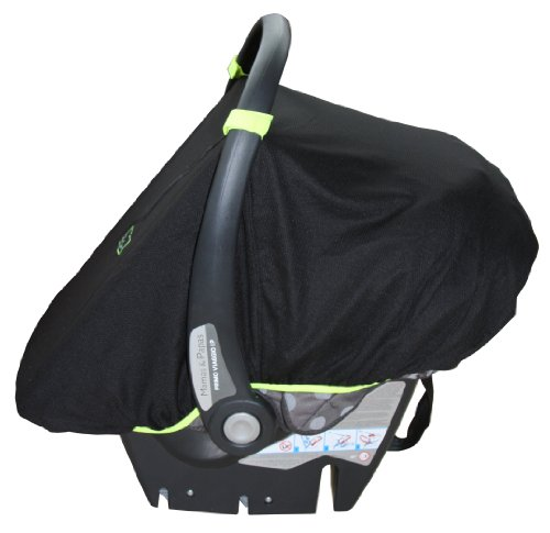 SnoozeShade for Infant Car Seats or Infant Carriers (UPF50+)