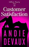 img - for Customer Satisfaction: Office Party Part Two book / textbook / text book