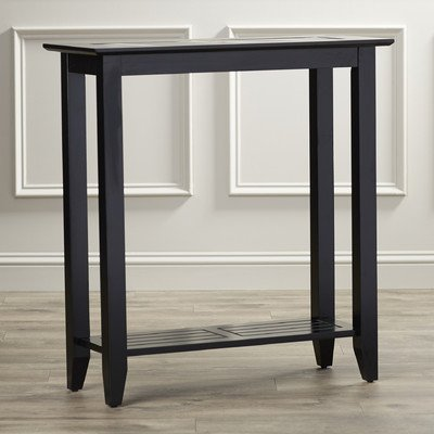 Contemporary Style, Rectangular Arlette Hall Table, It Is Made of Non-toxic Material That Makes It Eco-friendly, This Console Table Will Lift up the Entire Look of Your Decor