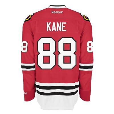 Patrick Kane Chicago Blackhawks Hockey Jersey