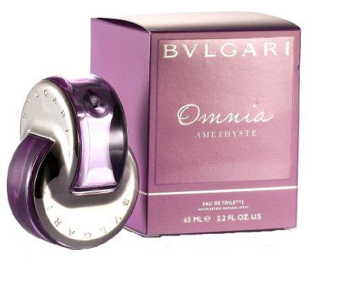 Bvlgari Eau de Toilette Spray, Bulgari Omnia