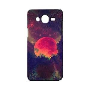 BLUEDIO Designer 3D Printed Back case cover for Samsung Galaxy A3 - G5602