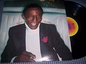 Lee Dorsey Night People Can I Be The One