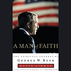 A Man of Faith Audiobook