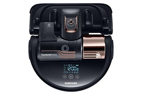 Samsung SR2AK9350U POWERbot Turbo Robot Vacuum (Robot Vacuum Cleaner Samsung compare prices)