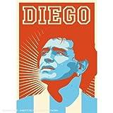 echange, troc Diego Maradona (Ed Std)