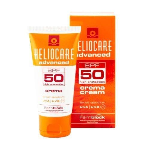 Heliocare Advanced Spf50 Face Cream 50ml