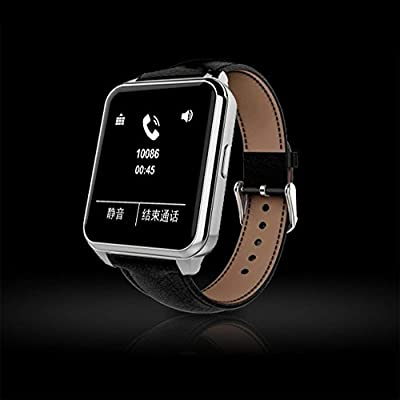 love sea Bluetooth Smart Watch Waterproof IPS Screen Heart Rate Fitness Tracker Bluetooth Smartphone for iphone Samsung LG HTC #JRD-62