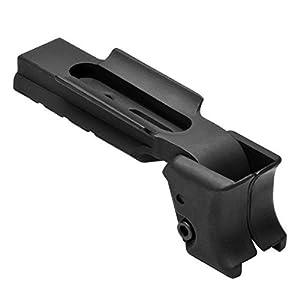 NcStar Glock Pistol Accessory Rail Adapter (MADGLO)