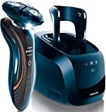 Philips Norelco 1160X/42 SensoTouch  2D Electric Razor with Jet Clean System