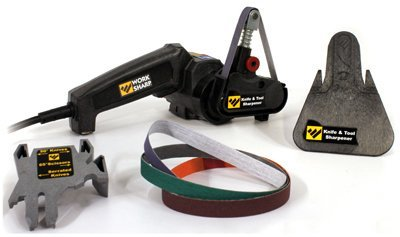 Knife and Tool Sharpening Kit