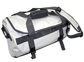 DRI Waterproof Welded Seam Dry Bag Duffel, 25-Liter, Weekend Bag