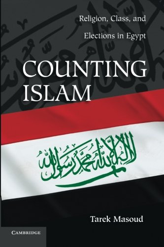 Counting Islam: Religion, Class, and Elections in Egypt (Problems of International Politics)