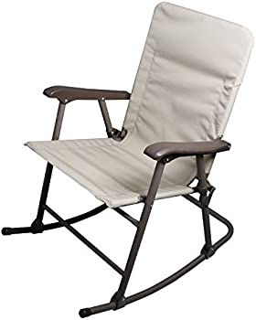 Prime Products Elite Folding Rocker Chair