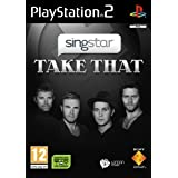 Singstar: Take That (PS2)by Sony
