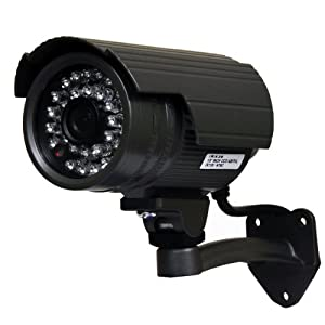 Best Buy VideoSecu Bullet Outdoor CCD Security Camera Cheap Price