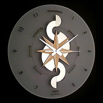 Orologio da parete di Design Moderno Incantesimo Design ...