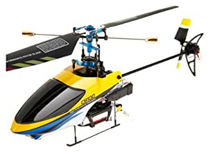 Walkera CB100 Micro RC Helicopter 4 Channel Heli Gift