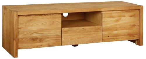 banc tv chene massif pas cher. Black Bedroom Furniture Sets. Home Design Ideas