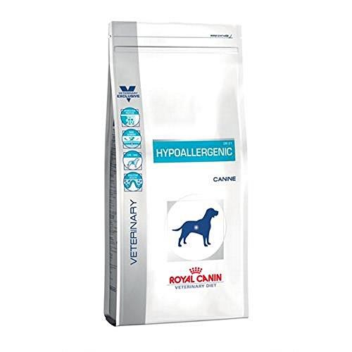 ROYAL CANIN Hypoallergenic secco cane kg. 14 - Secchi dietetici per cani