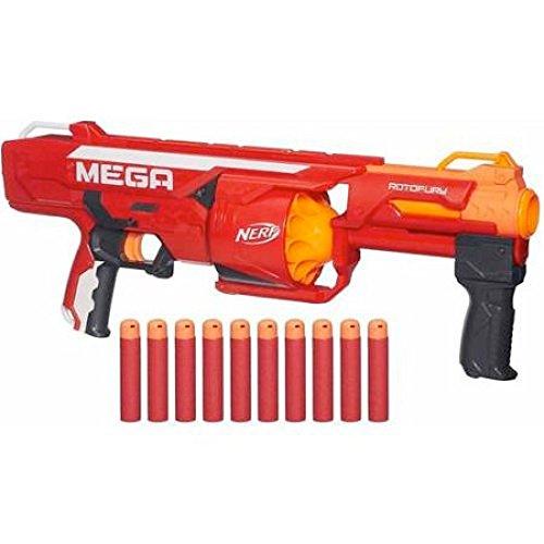 Nerf Mega Blaster
