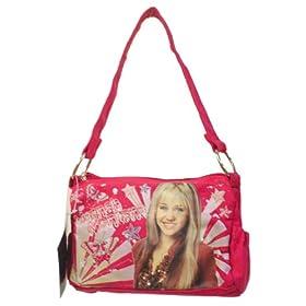 Hannah Montana D.Pink Small Handbag