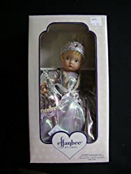Effanbee Glinda Doll From About 2000