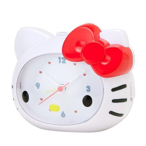 [Hello Kitty] alarm clock
