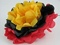 Blumenfest German Flower Kit from Teacher's Discovery