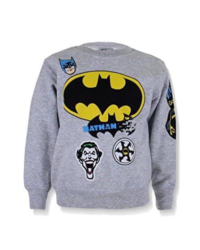 DC Comics Sudadera Batman Badge