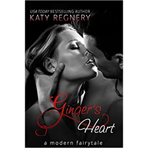 Ginger's Heart by Katy Regnery